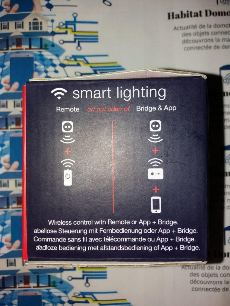 Innr SP120 pres 3 e1536868599373 768x1024 - Prise connectée SP120 de Innr