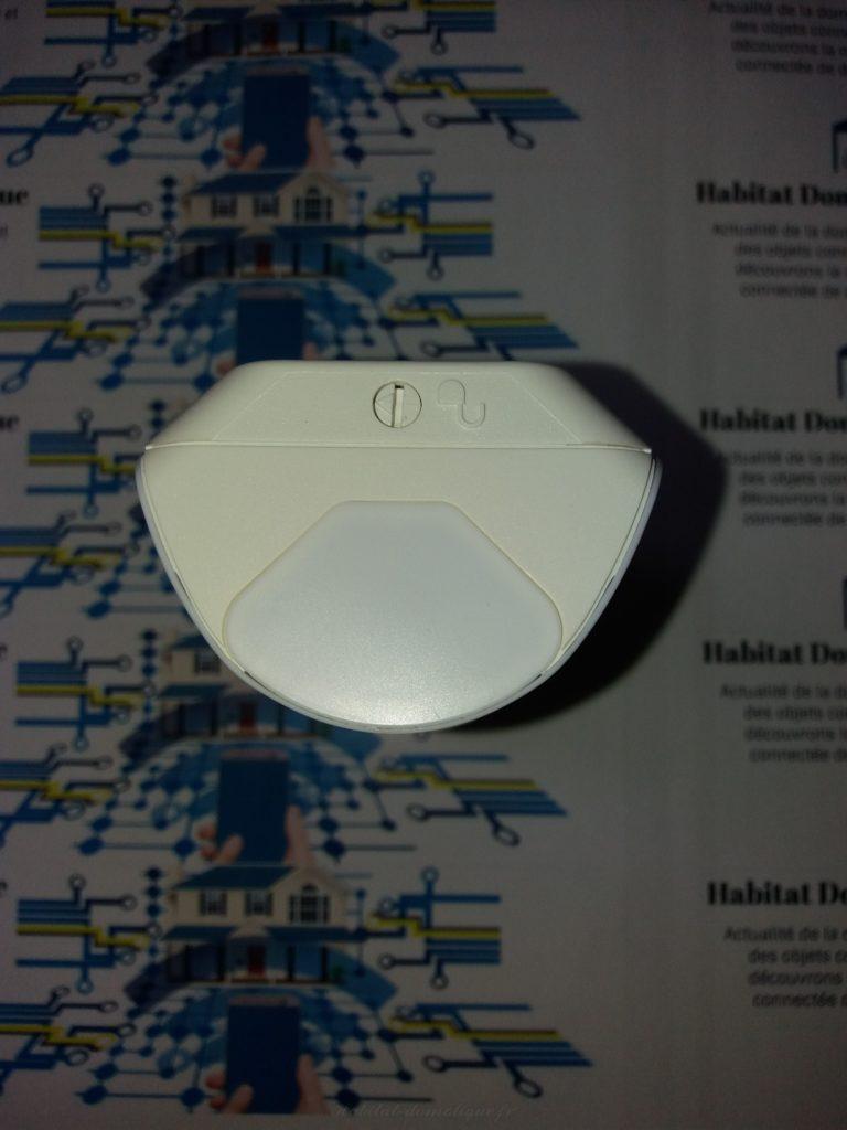 détecteur de mouvement Bosch pres 04