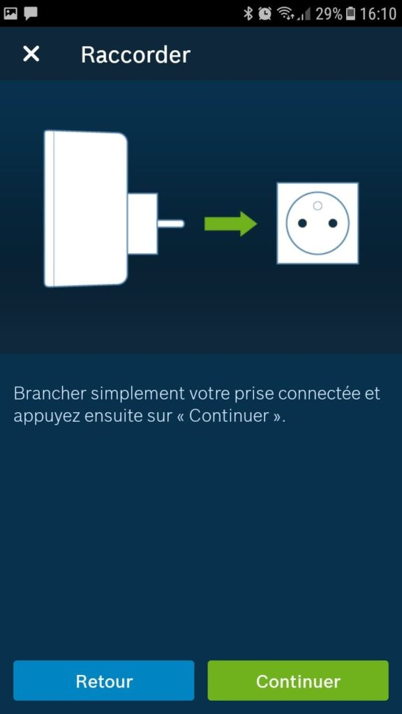 prise connectée Bosch install 04