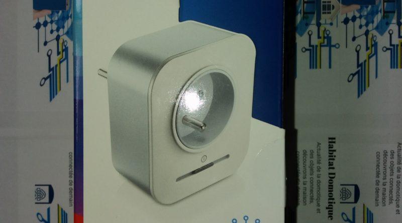 prise connectée Bosch pres 01