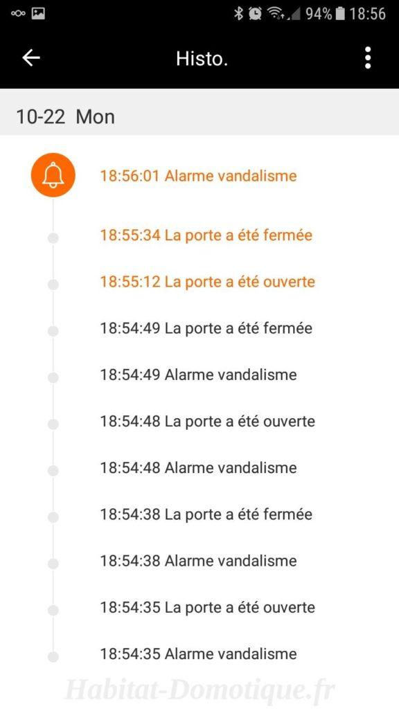 Installation-détecteur-ouverture-WiFi-Senso-Konyks-11