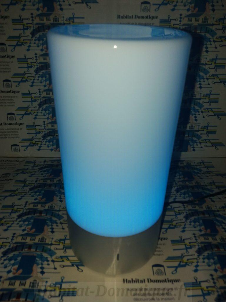 Lampe Led AUKEY 12 768x1024 - Lampe de chevet tactile LED AUKEY test et avis