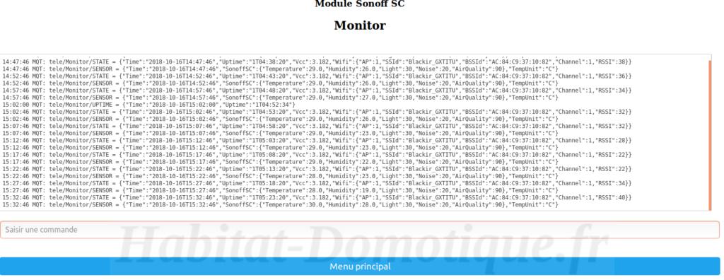 Reprogrammer Sonoff SC config 05 1024x396 - Reprogrammer un Sonoff SC et l'intégrer à Jeedom