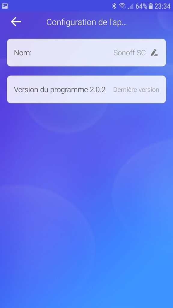 Sonoff SC install 01 576x1024 - Sonoff SC pour monitorer son environnement