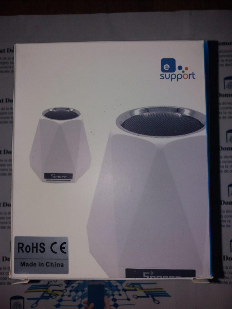 Sonoff SC pres 01 768x1024 - Sonoff SC pour monitorer son environnement