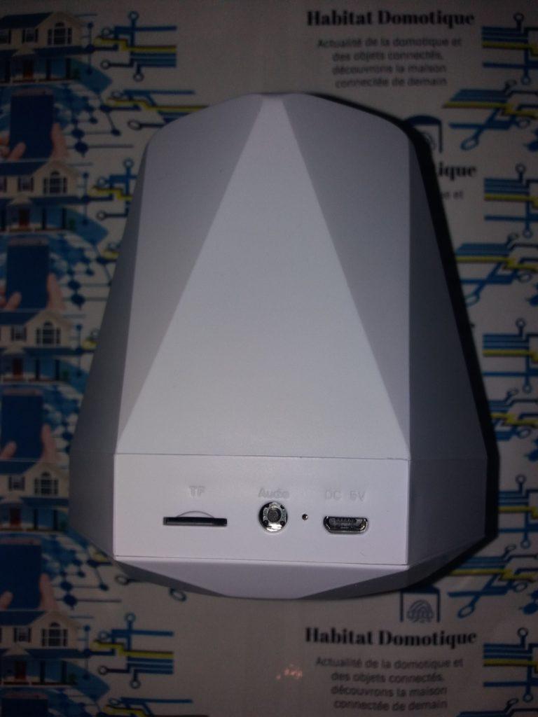 Sonoff SC pres 06 768x1024 - Sonoff SC pour monitorer son environnement
