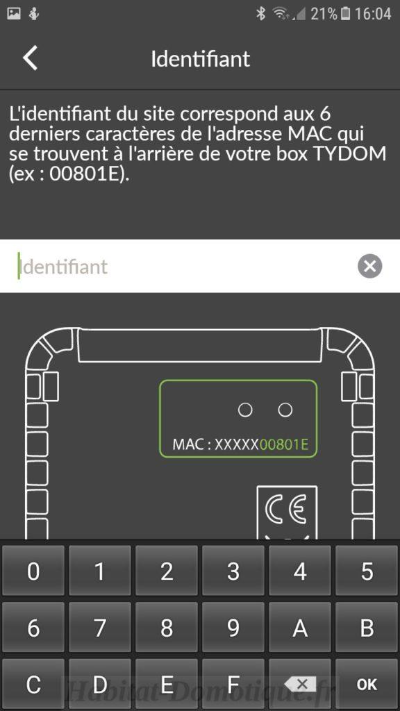 Tydom 1.0 Install 03 576x1024 - Présentation box domotique Tydom 1.0 Delta Dore