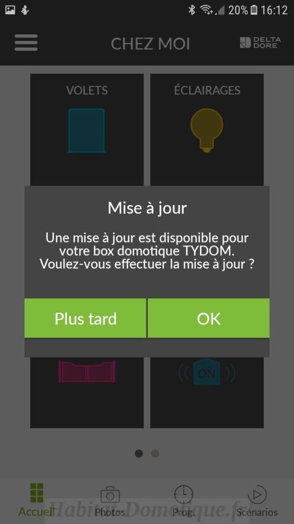 Tydom 1.0 Install 08