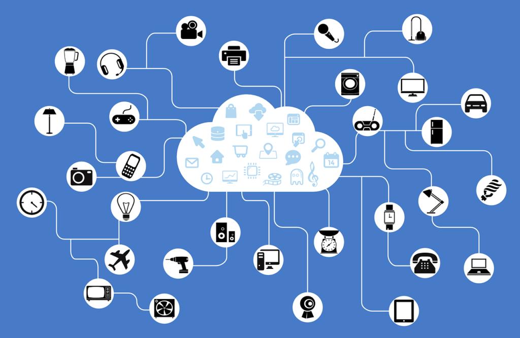 Iot objets connectés