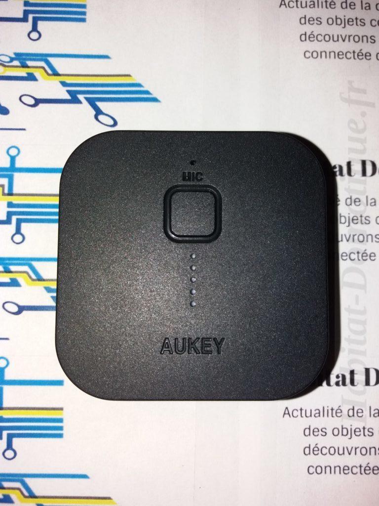 Recepteur Bluetooth BR C1 02 e1541184605467 768x1024 - Test du récepteur Bluetooth BR-C1 de Aukey