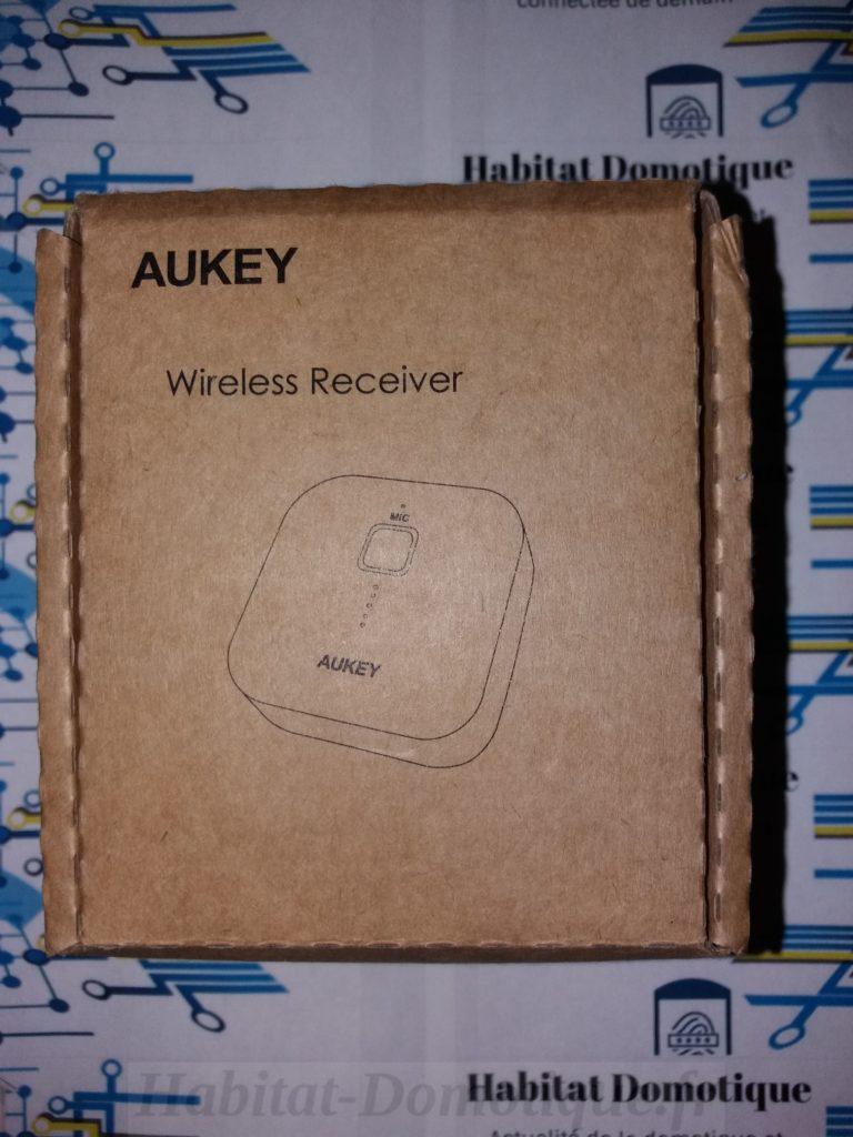 Recepteur Bluetooth BR C1 06 768x1024 - Test du récepteur Bluetooth BR-C1 de Aukey