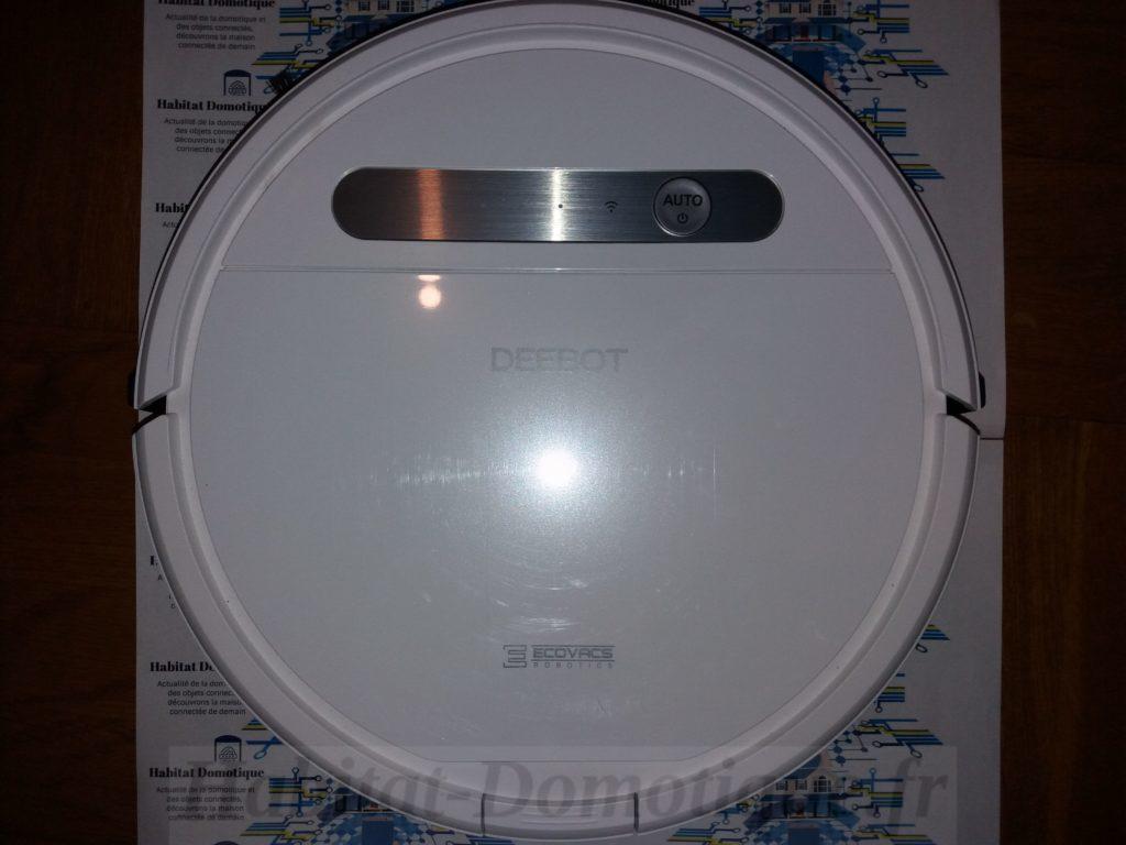 Deebot Ozmo 610 Presentation 03 e1543871740524 1024x768 - Test de l'aspirateur laveur DEEBOT Ozmo 610