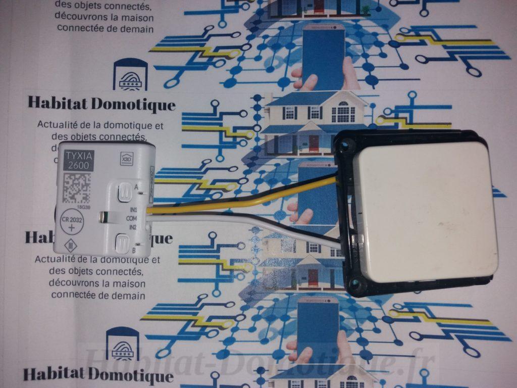 Pack Tyxia 501 Installation 05 1024x768 - Test du Pack TYXIA 501 va-et-vient de Delta Dore