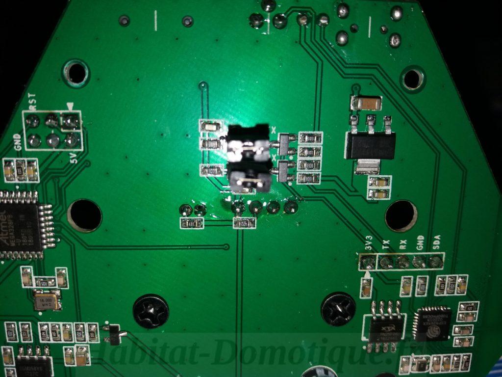 Sonoff SC Veilleuse Connectee hack 12 1024x768 - Transformer un Sonoff SC en veilleuse connectée