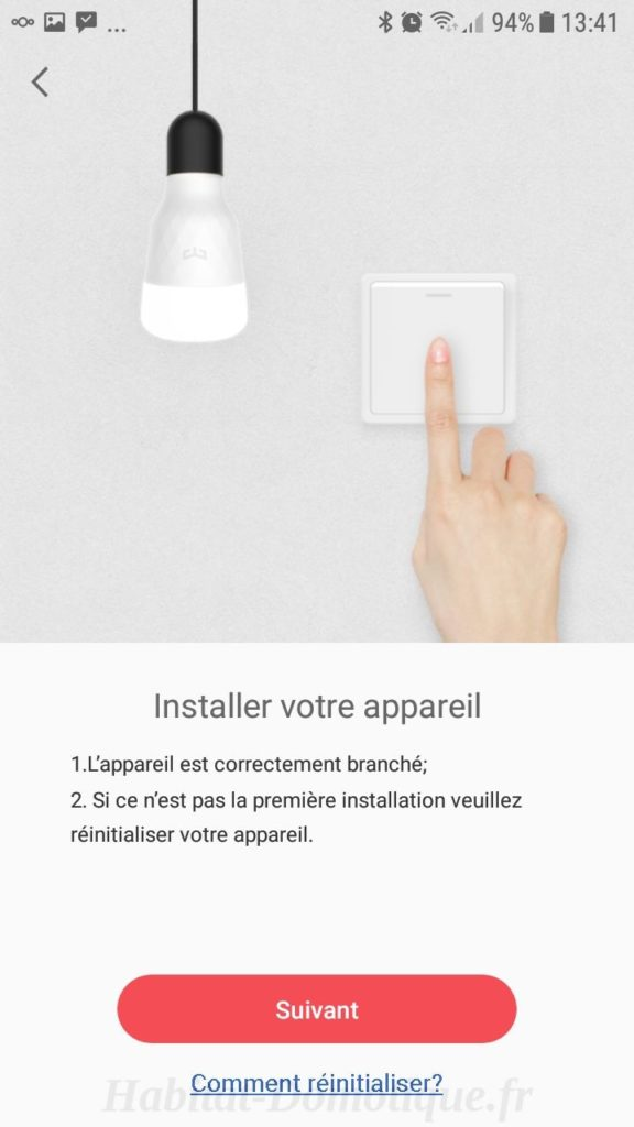 Ampoule-Xiaomi-Yeelight-Application-05