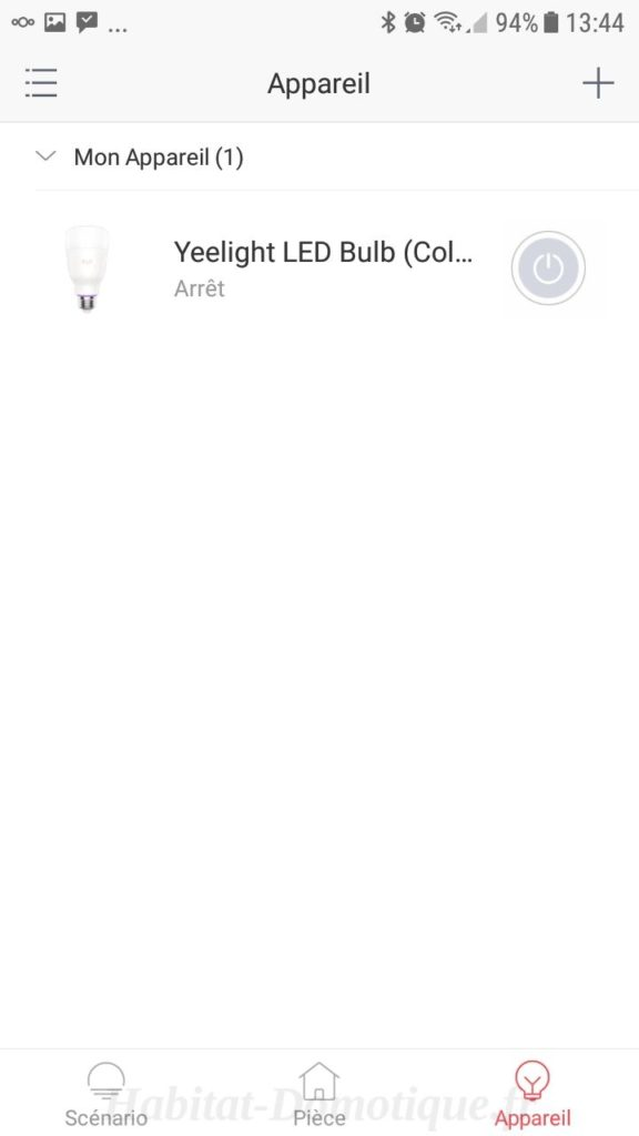 Ampoule-Xiaomi-Yeelight-Application-11