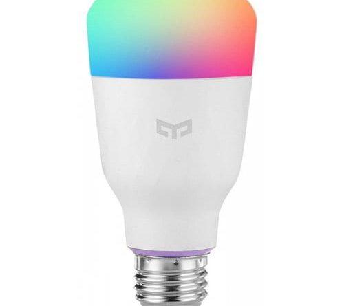 Ampoule-Xiaomi-Yeelight-Logo