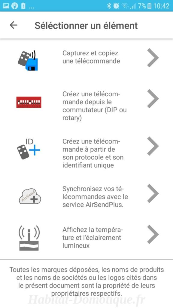 AirSend Installation 05 576x1024 - Test de la solution domotique AIRSEND de DEVMEL