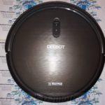 DEEBOT N79S Presentation 02 150x150 - Test de l'aspirateur Deebot N79S