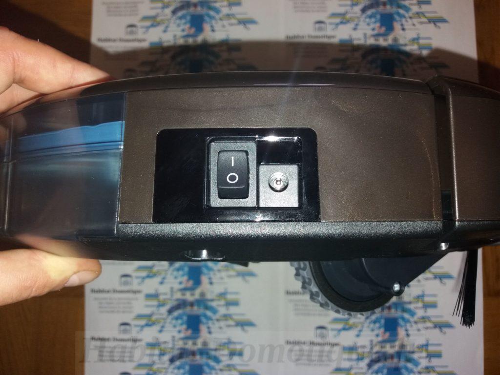 DEEBOT N79S Presentation 08 1024x768 - Test de l'aspirateur Deebot N79S