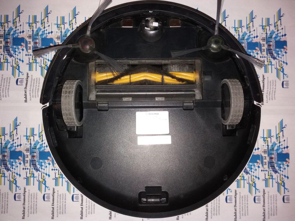 DEEBOT 900 Presentation 03 1024x768 - Ecovacs Deebot 900 test et avis