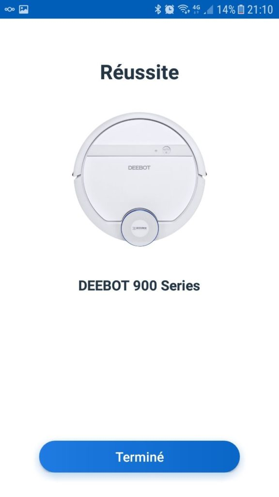 DEEBOT 900 Utilisation 09 576x1024 - Ecovacs Deebot 900 test et avis