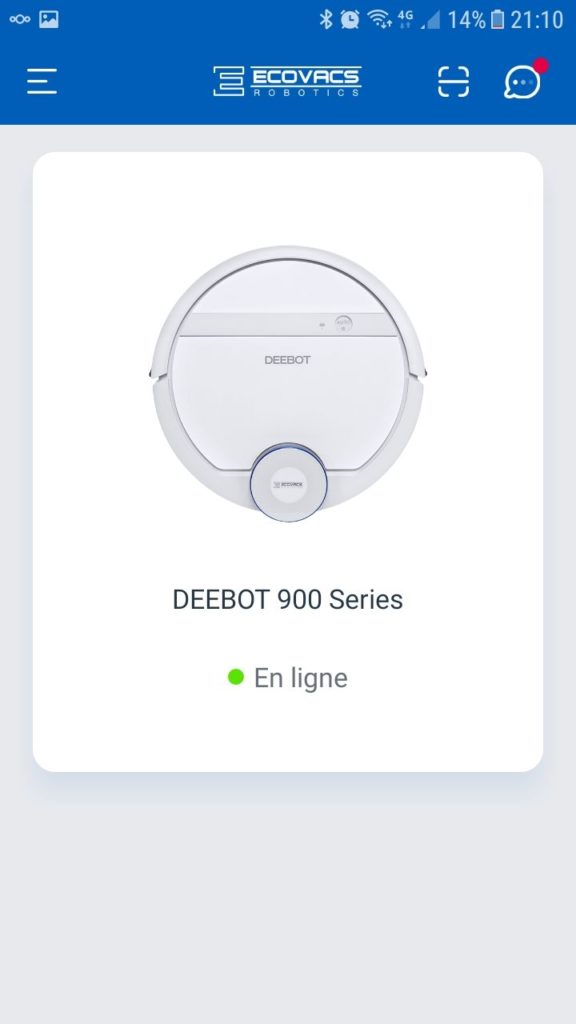 DEEBOT 900 Utilisation 10 576x1024 - Ecovacs Deebot 900 test et avis