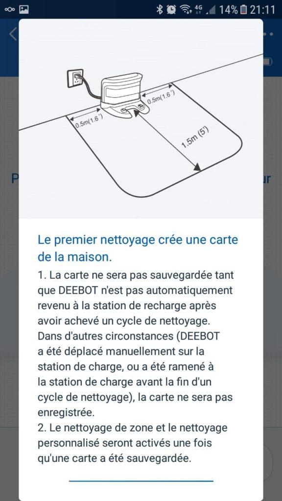 DEEBOT 900 Utilisation 14 576x1024 - Ecovacs Deebot 900 test et avis