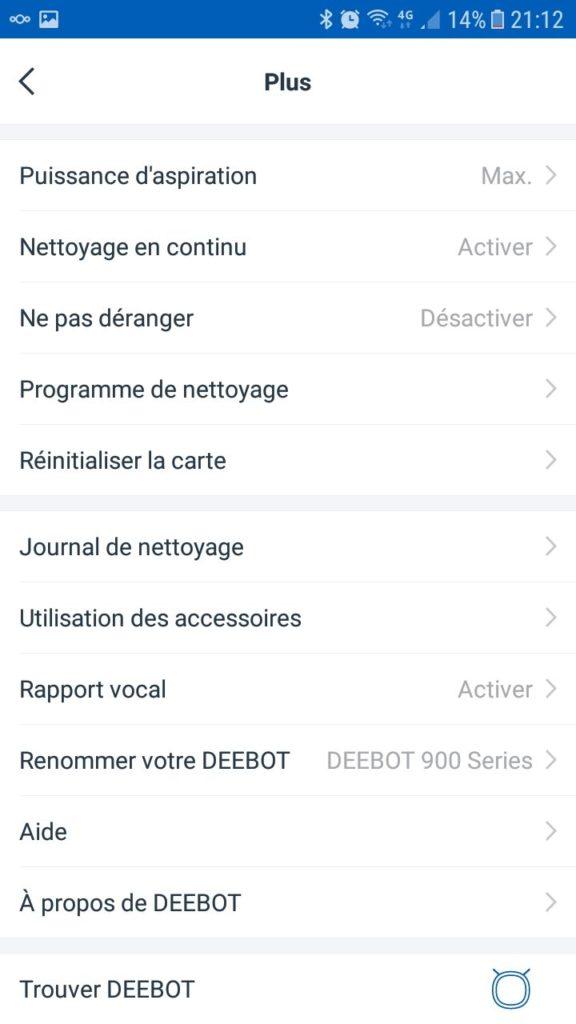 DEEBOT 900 Utilisation 15 576x1024 - Ecovacs Deebot 900 test et avis
