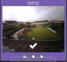 ESP32-Camera-Jeedom-dashboard-01