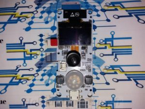 ESP32 CAM, caméra connectée à moins de 20€ – Blog Habitat Domotique