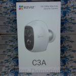 Camera EZVIZ C3A Presentation 02 150x150 - Test de la caméra extérieure sans fils EZVIZ C3A