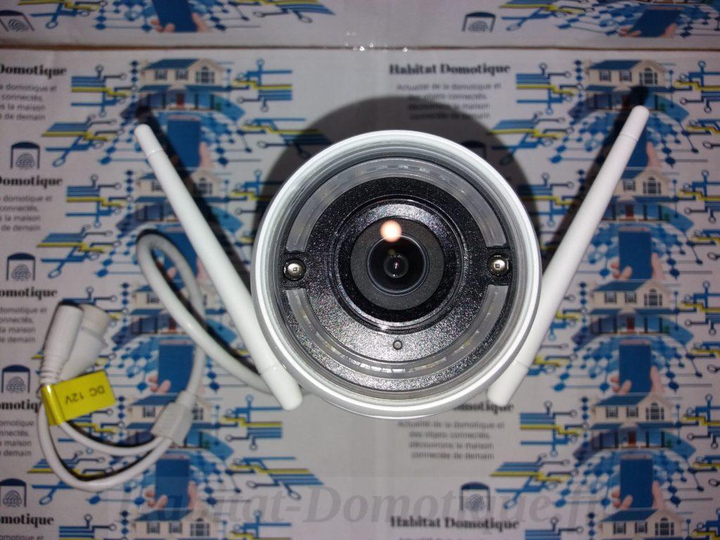 Camera EZVIZ C3W Presentation 07 1024x768 - Présentation de la caméra extérieure EZVIZ C3W