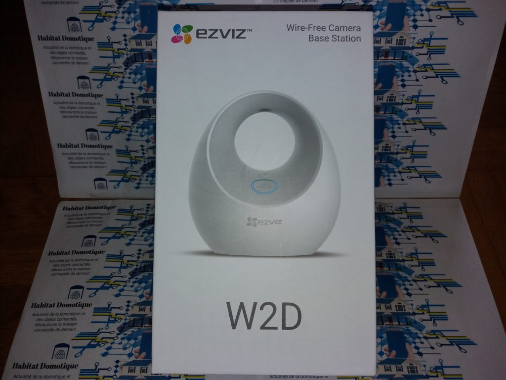 Station EZVIZ W2D Presentation 01 1024x768 - Test de la caméra extérieure sans fils EZVIZ C3A