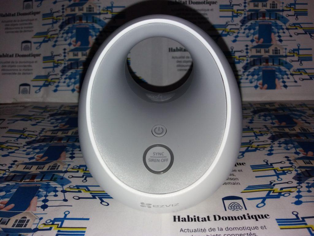 Station EZVIZ W2D Presentation 02 1024x768 - Test de la caméra extérieure sans fils EZVIZ C3A