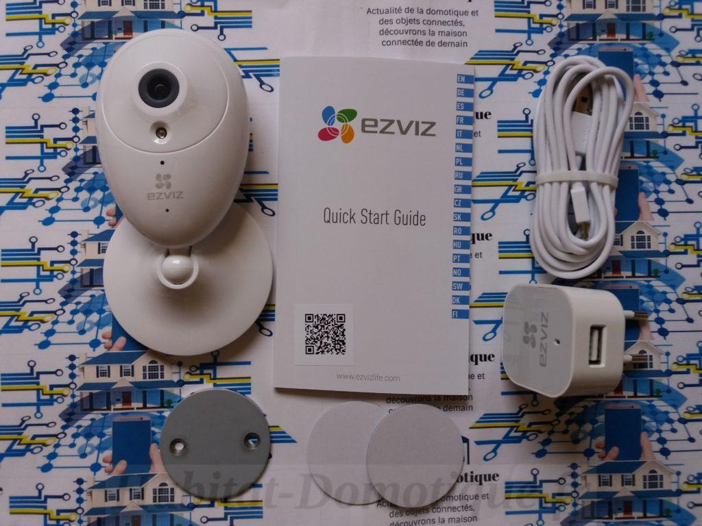 EZVIZ C2C mini O presentation03 1024x768 - Test de la caméra EZVIZ C2C mini O