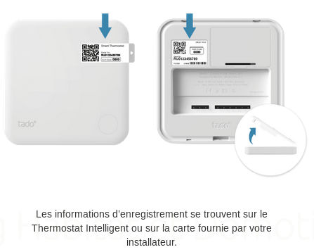 Thermostat Connectee Tado V3 Utilisation 22 - Découverte du thermostat connecté Tado V3+