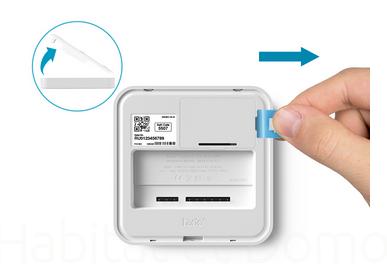 Thermostat Connectee Tado V3 Utilisation 23 - Découverte du thermostat connecté Tado V3+