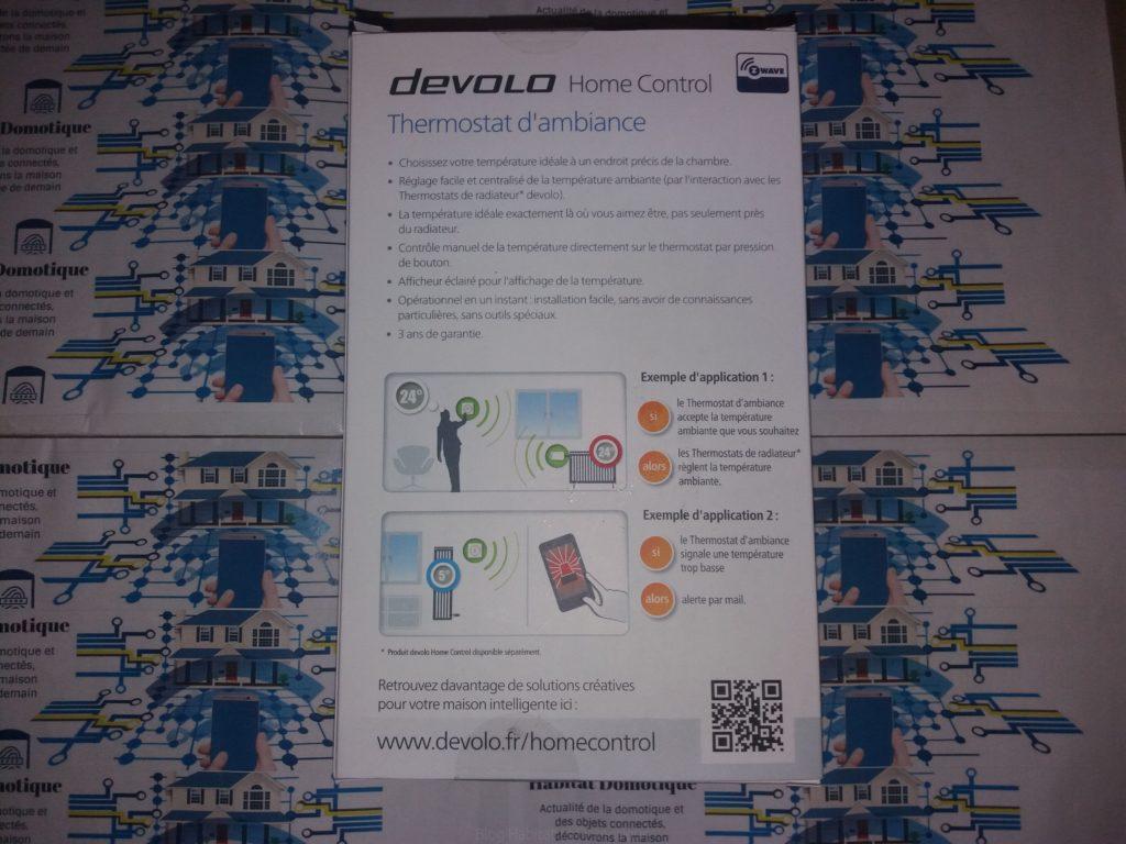Thermostat Devolo 01 1 1024x768 - Présentation du thermostat d'ambiance et de radiateur intelligent Devolo