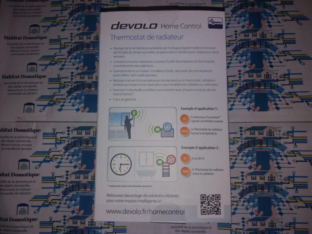Thermostat Devolo 05 1024x768 - Présentation du thermostat d'ambiance et de radiateur intelligent Devolo