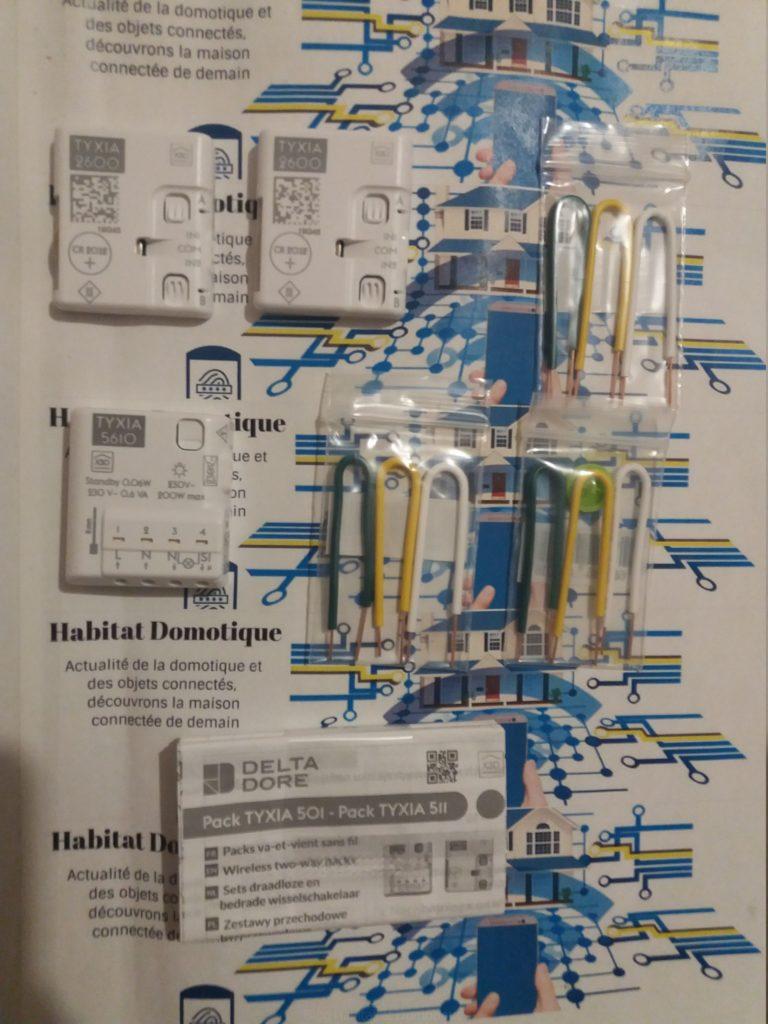 Pack TYXIA 511 DeltaDore 05 768x1024 - Test du Pack TYXIA 511 va-et-vient sans neutre