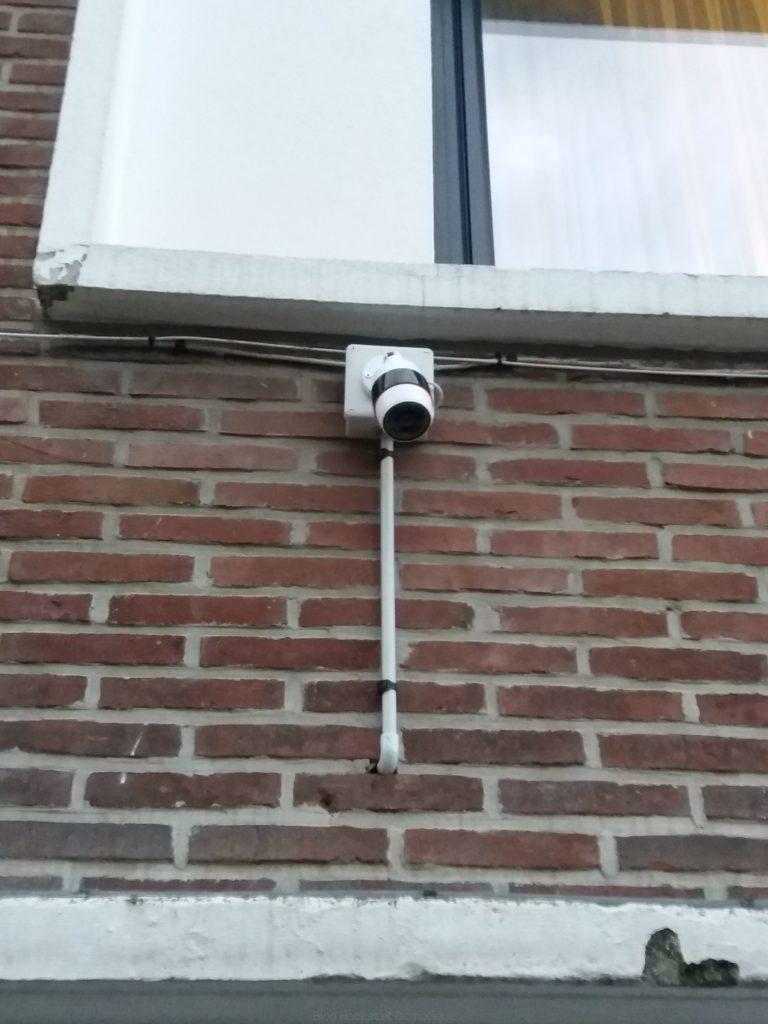 Caméra extérieur EZVIZ C3S 01 768x1024 - Test de la caméra extérieure EZVIZ C3S