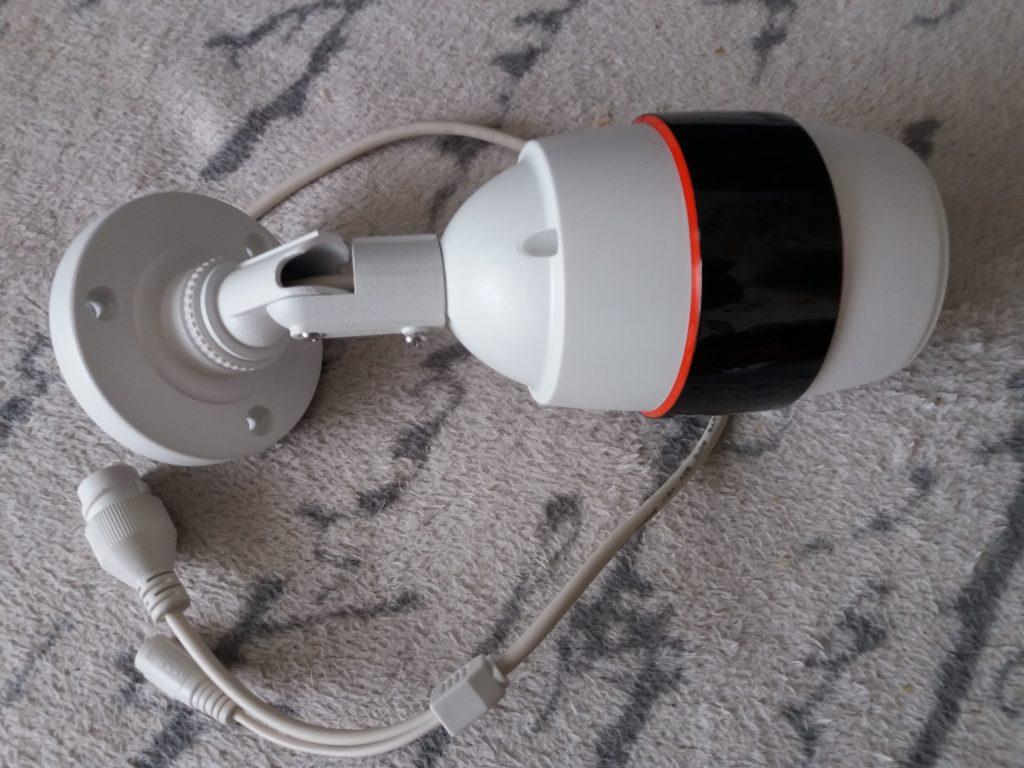 Caméra extérieur EZVIZ C3S 06 1024x768 - Test de la caméra extérieure EZVIZ C3S