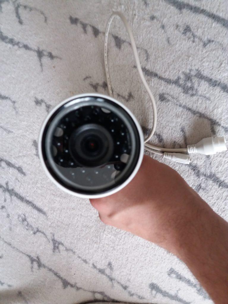 Caméra extérieur EZVIZ C3S 07 768x1024 - Test de la caméra extérieure EZVIZ C3S
