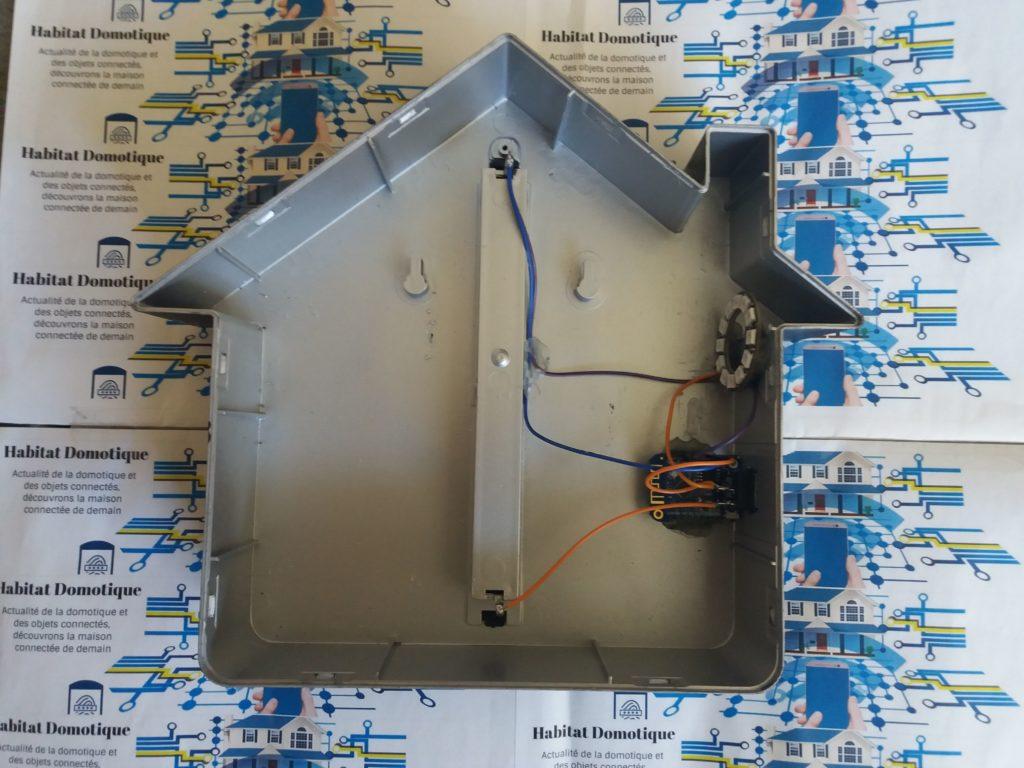 Panneau signalétique connecté 03 1024x768 - Fabriquer un panneau signalétique connecté