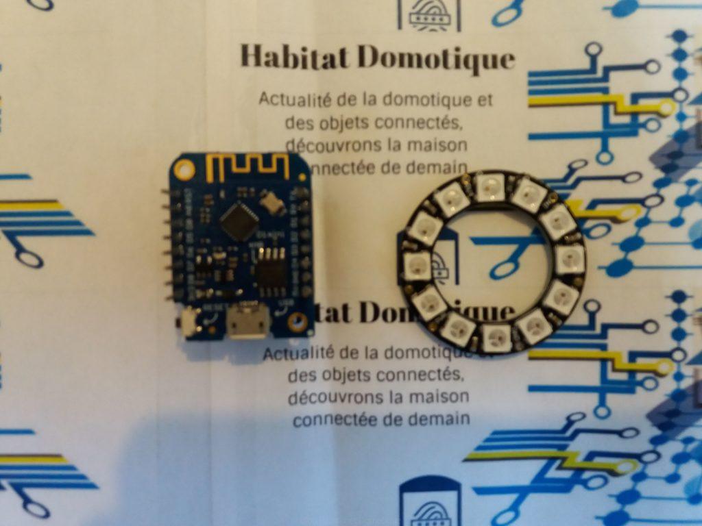 Panneau signalétique connecté 09 1024x768 - Fabriquer un panneau signalétique connecté