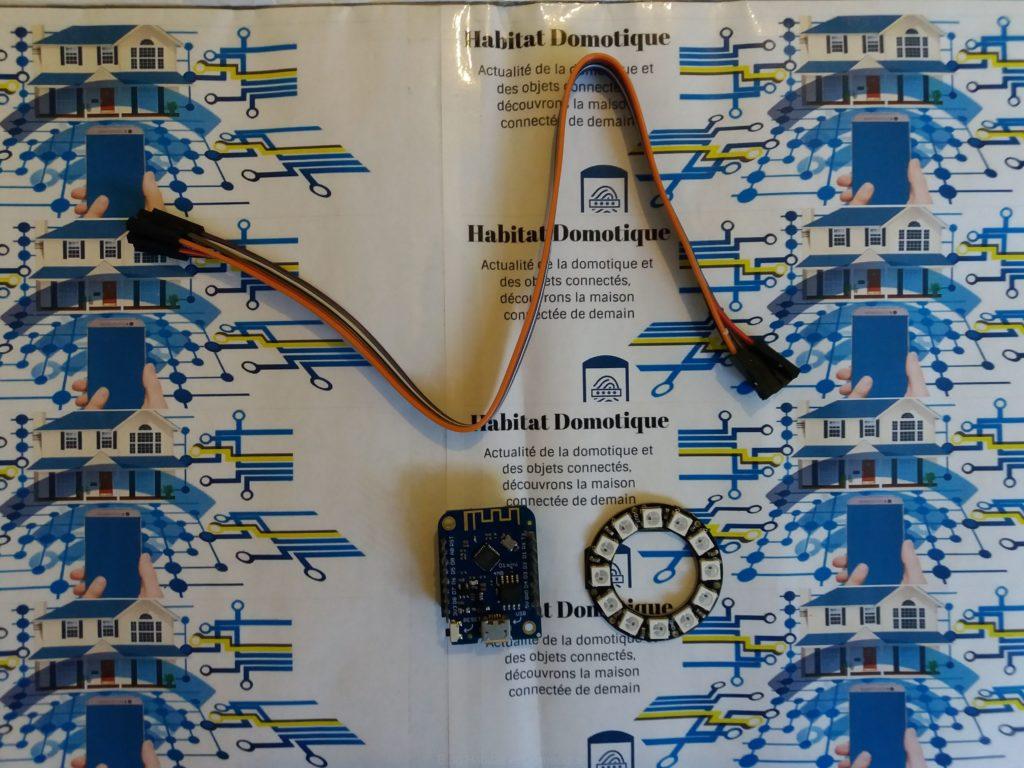Panneau signalétique connecté 10 1024x768 - Fabriquer un panneau signalétique connecté
