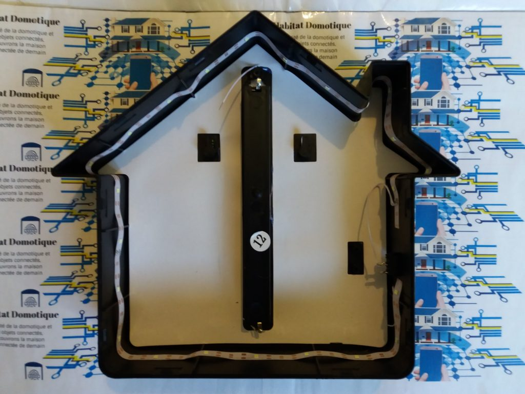 Panneau signalétique connecté 11 1024x768 - Fabriquer un panneau signalétique connecté