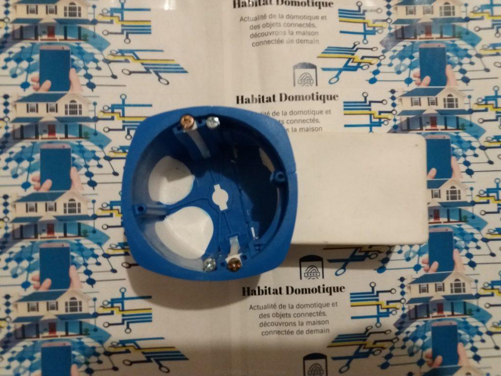 Boitier Micromodule 02 1024x768 - Découverte du boîtier d'encastrement pour micro module