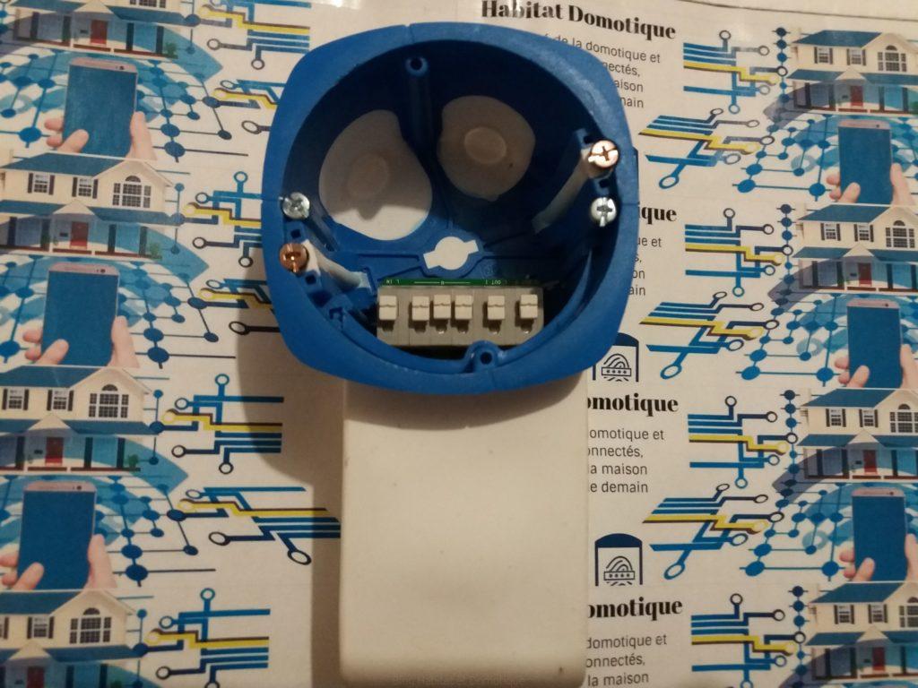 Boitier Micromodule 07 1024x768 - Découverte du boîtier d'encastrement pour micro module
